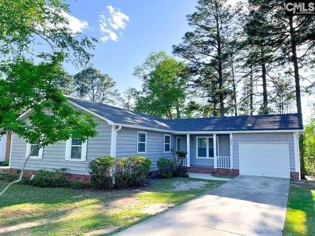 105 Windmill Orchard Drive, Columbia, SC 29229 (MLS #517279) :: EXIT Real Estate Consultants