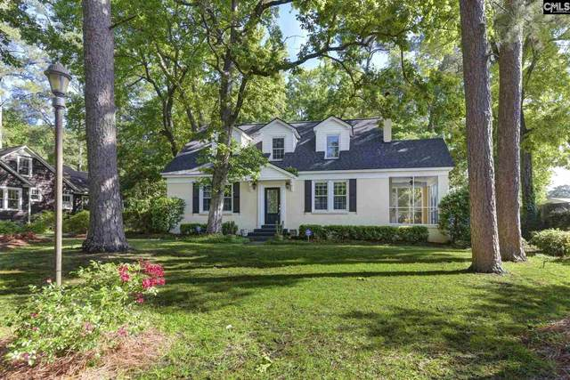 4227 Blossom St, Columbia, SC 29205 (MLS #517284) :: EXIT Real Estate Consultants