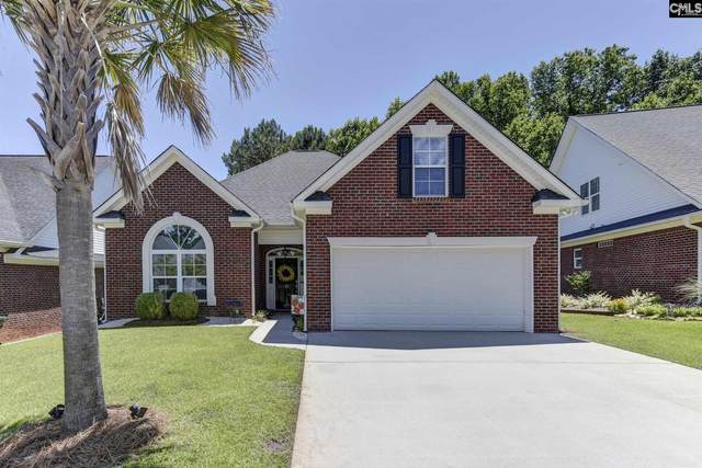 12 Palmetto Wood Court, Irmo, SC 29063 (MLS #517286) :: Home Advantage Realty, LLC