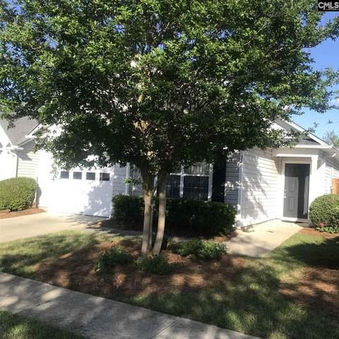328 Woodhouse Drive, Irmo, SC 29063 (MLS #517290) :: EXIT Real Estate Consultants