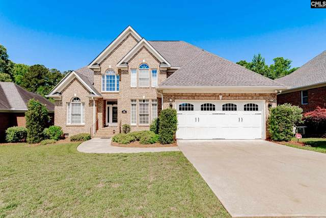 136 Royal Creek Drive, Lexington, SC 29072 (MLS #517296) :: The Shumpert Group