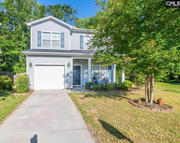 171 Indigo Place Court, West Columbia, SC 29172 (MLS #517297) :: The Shumpert Group