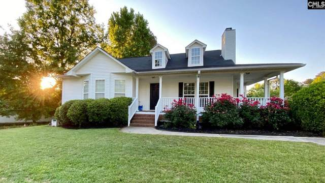100 Bryars Court, Lexington, SC 29072 (MLS #517298) :: The Shumpert Group
