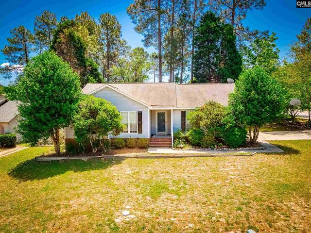 109 Amberchase Drive, Lexington, SC 29073 (MLS #517305) :: EXIT Real Estate Consultants