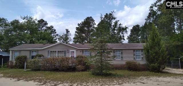 5296 Two Notch Road, Leesville, SC 29070 (MLS #517313) :: Home Advantage Realty, LLC