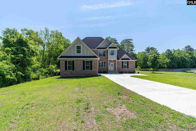 219 Parrish Pond Court, West Columbia, SC 29170 (MLS #517323) :: The Shumpert Group