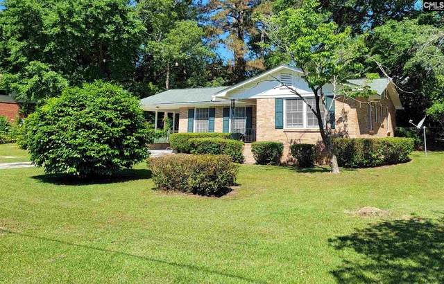 90 Newport Drive, Columbia, SC 29229 (MLS #517326) :: EXIT Real Estate Consultants