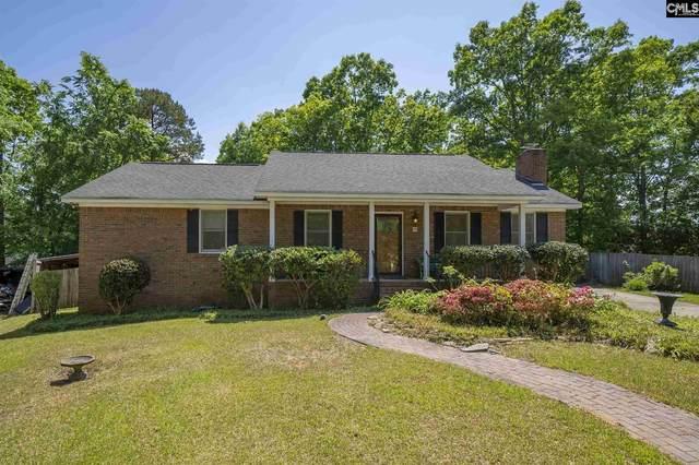 18 Dean Crest Court, Irmo, SC 29063 (MLS #517329) :: EXIT Real Estate Consultants