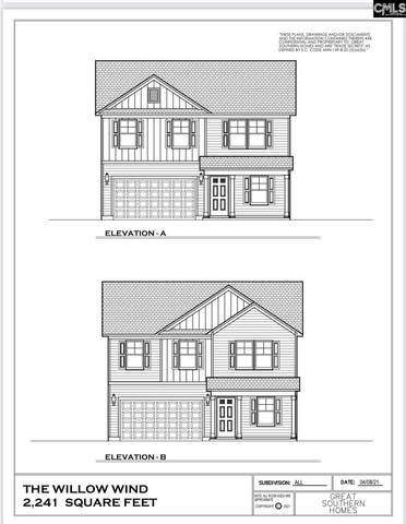 29 Tallgrass Court, Hopkins, SC 29061 (MLS #517338) :: Gaymon Realty Group