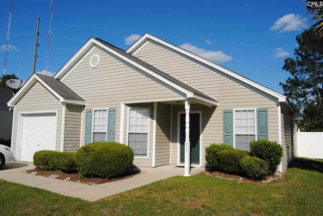 221 Covey Lane, Lexington, SC 29073 (MLS #517339) :: EXIT Real Estate Consultants
