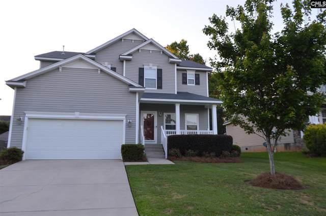 404 Plymouth Pass Drive, Lexington, SC 29072 (MLS #517355) :: EXIT Real Estate Consultants