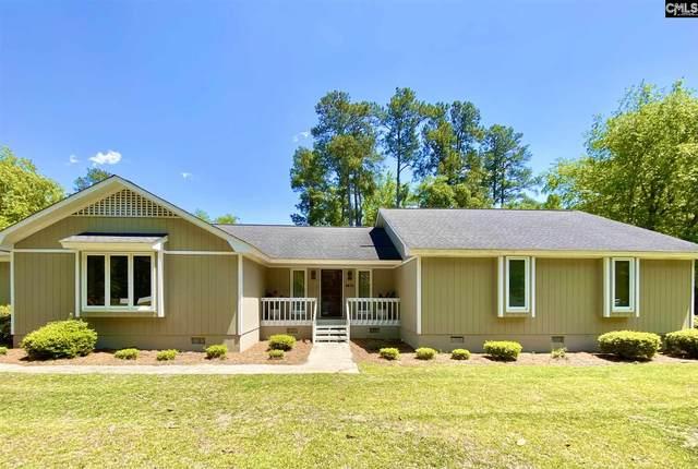1071 Huntington Drive, Orangeburg, SC 29118 (MLS #517356) :: Fabulous Aiken Homes