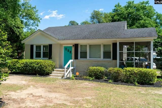 111 Jasmine Street, Sumter, SC 29150 (MLS #517357) :: Fabulous Aiken Homes