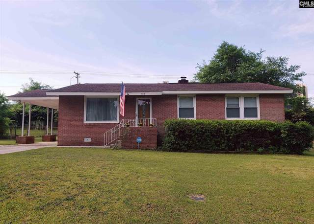 1118 Bakersfield Road, Columbia, SC 29210 (MLS #517359) :: EXIT Real Estate Consultants