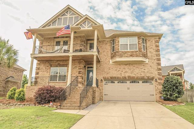 241 Massey Circle, Chapin, SC 29169 (MLS #517367) :: Home Advantage Realty, LLC