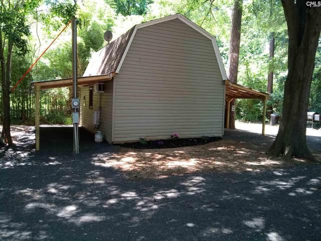 516 Weed Drive, Columbia, SC 29212 (MLS #517372) :: Home Advantage Realty, LLC