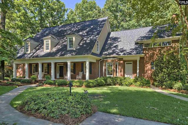 1016 Steeple Ridge Road, Irmo, SC 29063 (MLS #517378) :: Home Advantage Realty, LLC