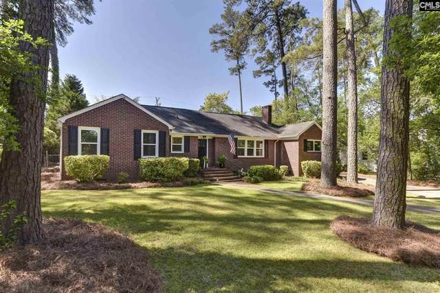 5350 Lakeshore Drive, Columbia, SC 29206 (MLS #517415) :: Home Advantage Realty, LLC