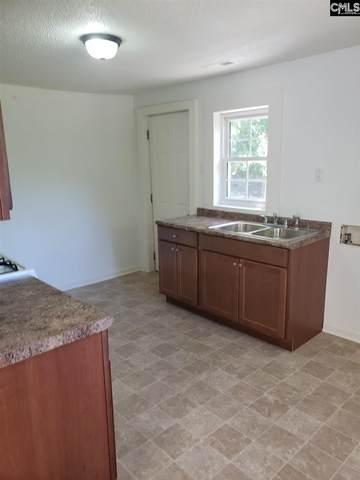 390 Saint David Street 390, 394, Orangeburg, SC 29115 (MLS #517420) :: EXIT Real Estate Consultants