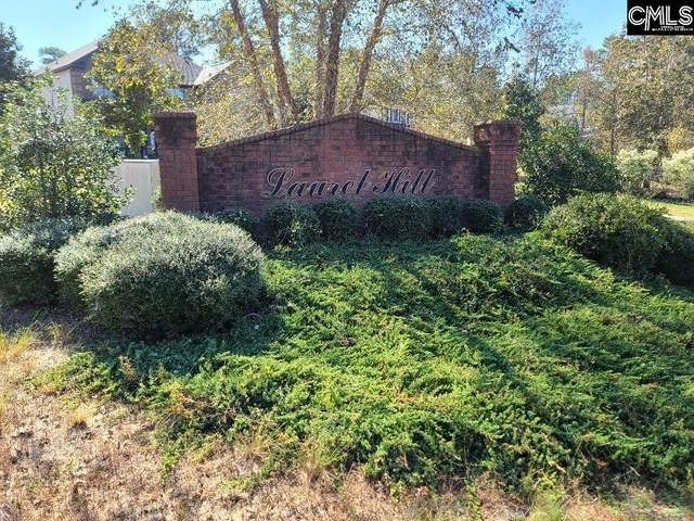 121 & 125 Laurel Hill Drive, West Columbia, SC 29170 (MLS #517427) :: Gaymon Realty Group