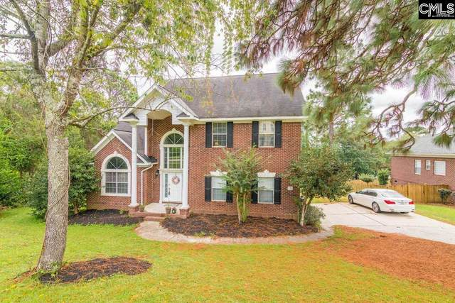 132 Genessee Valley Road, Columbia, SC 29223 (MLS #517440) :: The Neighborhood Company at Keller Williams Palmetto