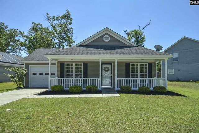 209 Hester Woods Drive, Columbia, SC 29223 (MLS #517448) :: The Neighborhood Company at Keller Williams Palmetto