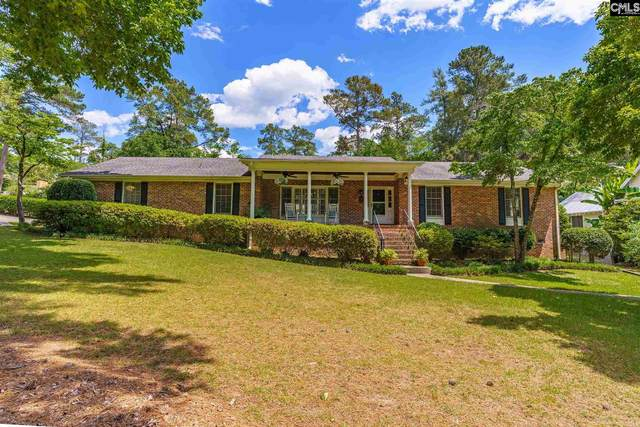 630 Sallie Baxter Drive, Columbia, SC 29209 (MLS #517455) :: EXIT Real Estate Consultants