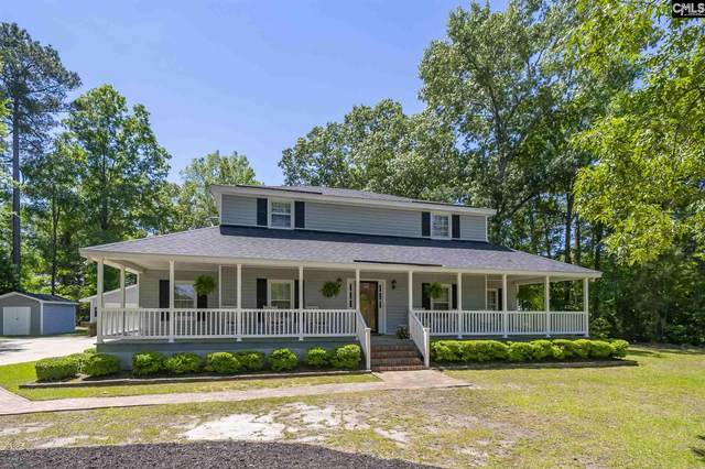 1016 Rawlinson Place, Columbia, SC 29209 (MLS #517462) :: EXIT Real Estate Consultants
