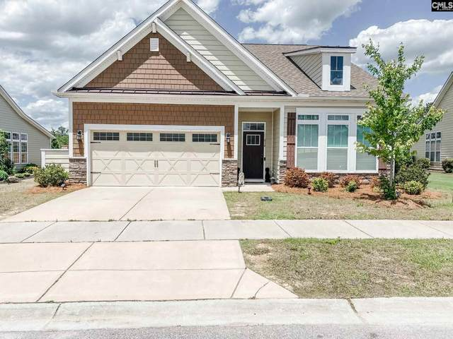 614 Scarlet Baby Drive, Blythewood, SC 29016 (MLS #517464) :: EXIT Real Estate Consultants
