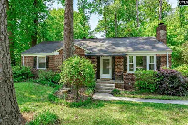 3443 Earlewood Drive, Columbia, SC 29201 (MLS #517468) :: Home Advantage Realty, LLC