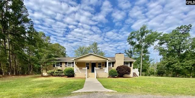 1605 Loner Road, Blythewood, SC 29016 (MLS #517501) :: EXIT Real Estate Consultants