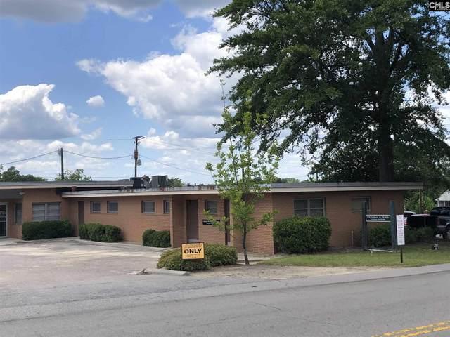 1707 Bernardin Avenue, Columbia, SC 29204 (MLS #517503) :: Loveless & Yarborough Real Estate