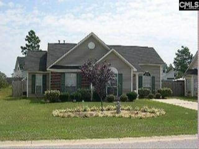 1111 May Oak Circle, Columbia, SC 29229 (MLS #517511) :: EXIT Real Estate Consultants