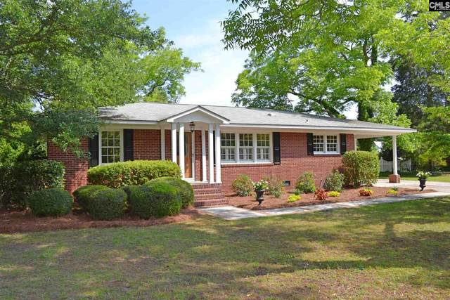 349 Walden Avenue, Leesville, SC 29070 (MLS #517528) :: EXIT Real Estate Consultants