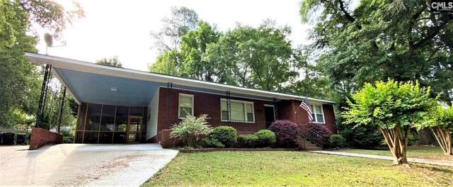 1715 Gilvie Avenue, West Columbia, SC 29169 (MLS #517538) :: EXIT Real Estate Consultants