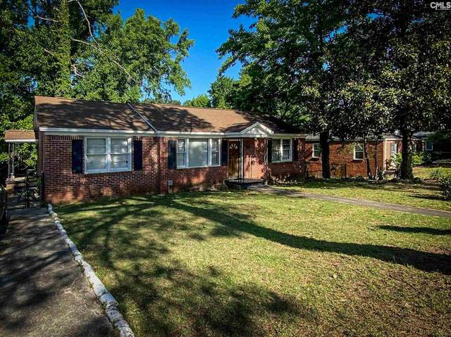 4207 Mildred Avenue, Columbia, SC 29203 (MLS #517565) :: Home Advantage Realty, LLC