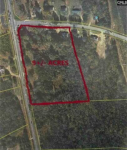 1412 Farming Creek Drive, Irmo, SC 29063 (MLS #517567) :: The Neighborhood Company at Keller Williams Palmetto