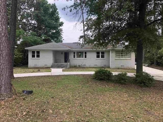 5424 Lakeshore Drive, Columbia, SC 29206 (MLS #517586) :: EXIT Real Estate Consultants