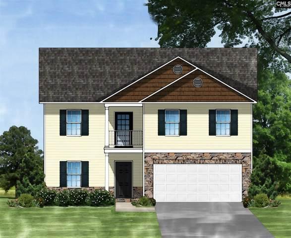 21 Orchard Drive, Elgin, SC 29045 (MLS #517616) :: Loveless & Yarborough Real Estate
