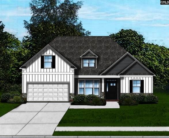 25 Orchard Drive, Elgin, SC 29045 (MLS #517618) :: Loveless & Yarborough Real Estate