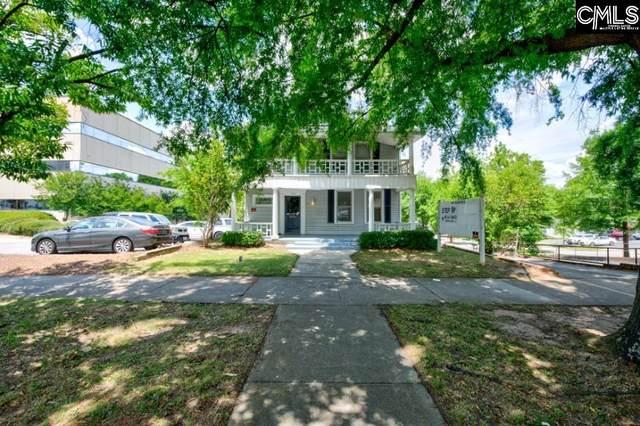1407 Elmwood Avenue, Columbia, SC 29201 (MLS #517696) :: EXIT Real Estate Consultants