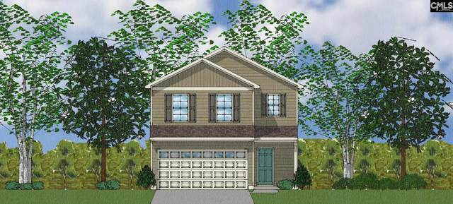 439 Kippen Lane, Lexington, SC 29073 (MLS #517704) :: Home Advantage Realty, LLC