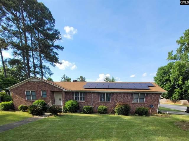 1024 Crosshill Lane, Newberry, SC 29108 (MLS #517717) :: Home Advantage Realty, LLC