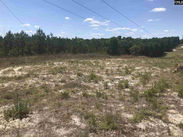 1999 Fox Hill Road, Lugoff, SC 29078 (MLS #517719) :: EXIT Real Estate Consultants