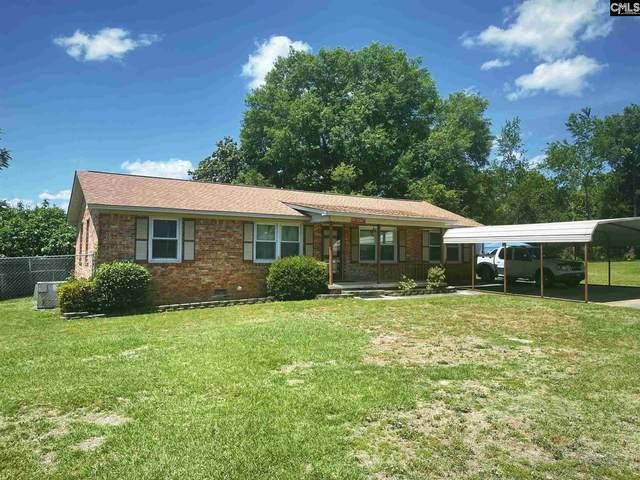 1501 Essex Court, Camden, SC 29020 (MLS #517740) :: Disharoon Homes