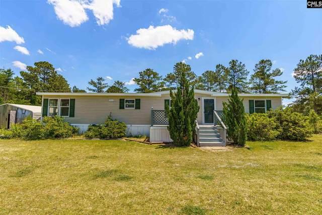 2155 Lewie Road, Leesville, SC 29070 (MLS #517776) :: EXIT Real Estate Consultants