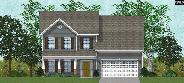 186 Liberty Ridge Drive Lot #187, Elgin, SC 29045 (MLS #517855) :: Metro Realty Group