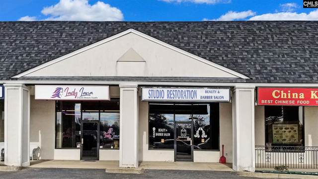 420 Mcnulty Street G, Blythewood, SC 29016 (MLS #517871) :: EXIT Real Estate Consultants