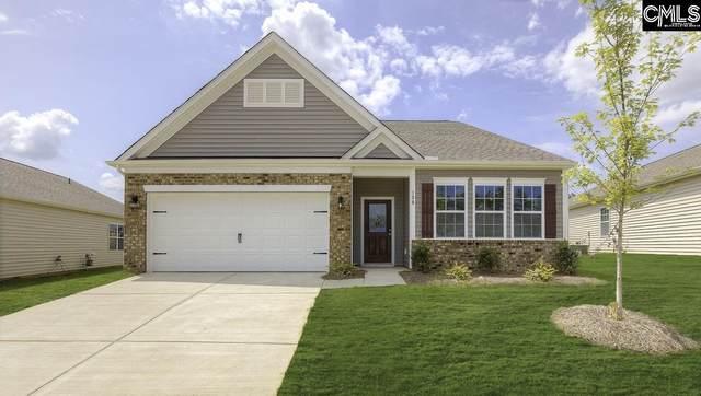 574 Pine Knot Road, Blythewood, SC 29016 (MLS #517879) :: Loveless & Yarborough Real Estate