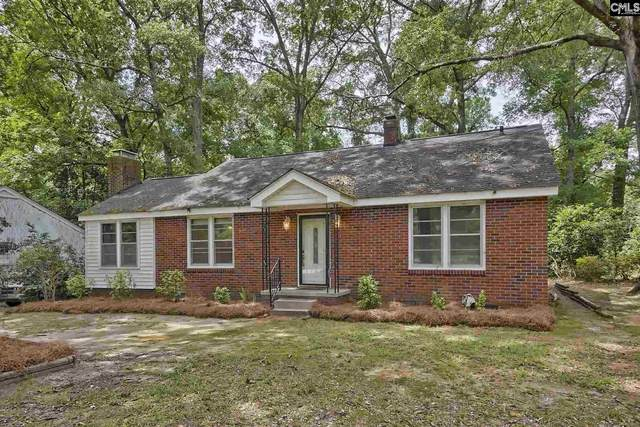 116 Summerlea Drive, Columbia, SC 29203 (MLS #517898) :: Home Advantage Realty, LLC